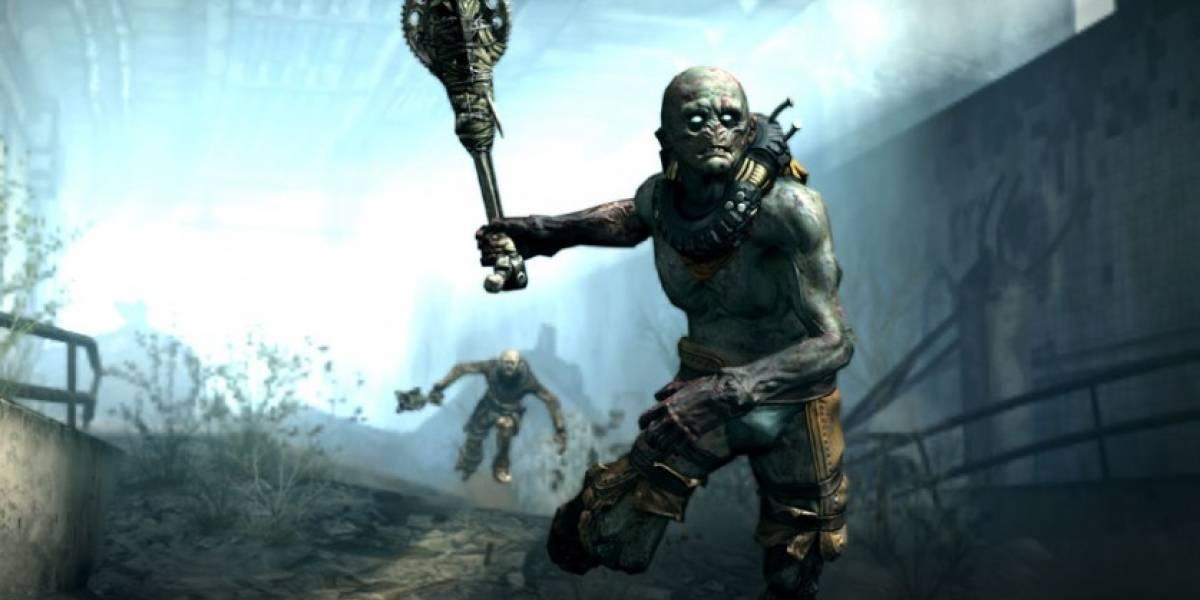 Rage 2 también se cancela por culpa de Doom 4