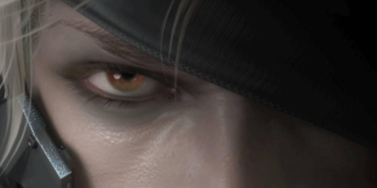 Metal Gear Rising: Revengeance llegará a la PC en enero