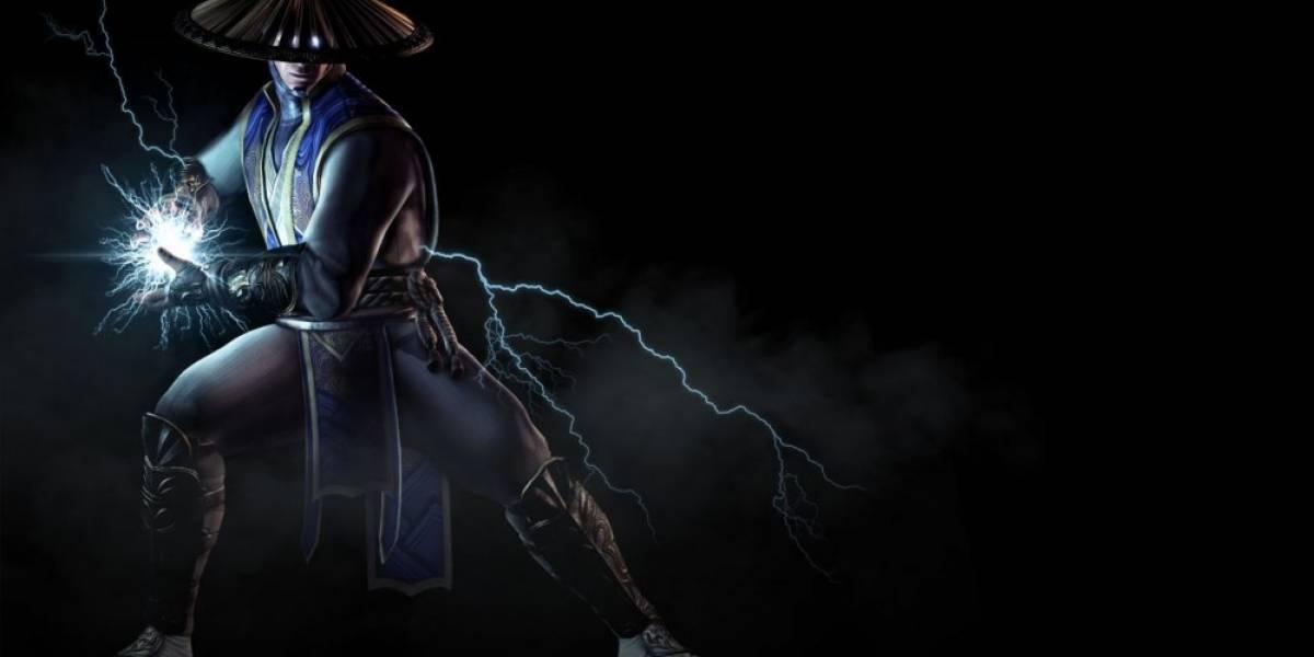 Mortal Kombat X recibe nuevo video que nos presenta los estilos de combate de Raiden