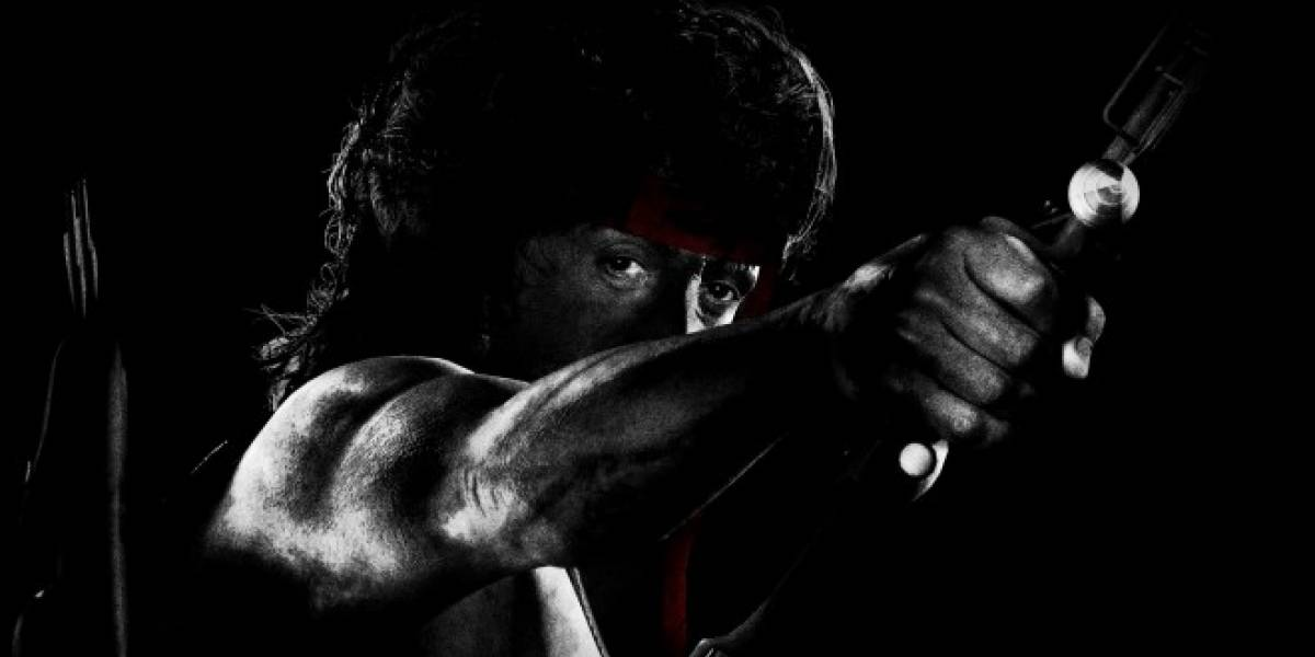 Rambo: The Video Game recibe su primer tráiler con jugabilidad