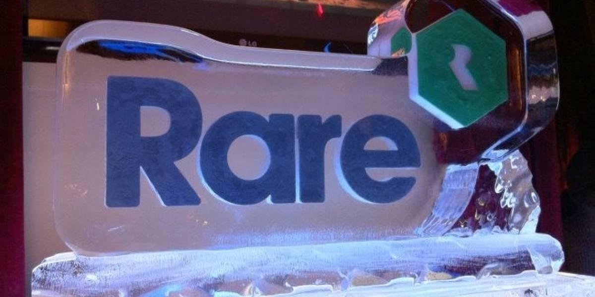 Rare prepara el regreso de una franquicia clásica para Xbox One