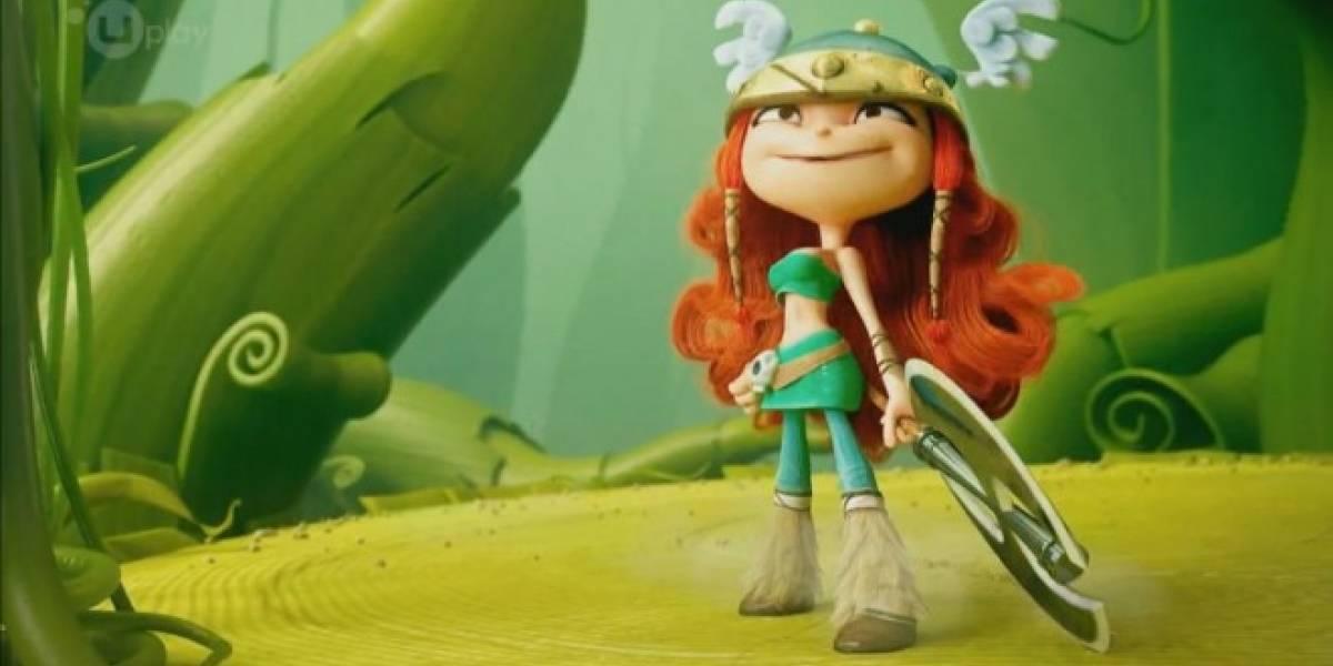 Nuevos tráilers de Rayman Legends #E3