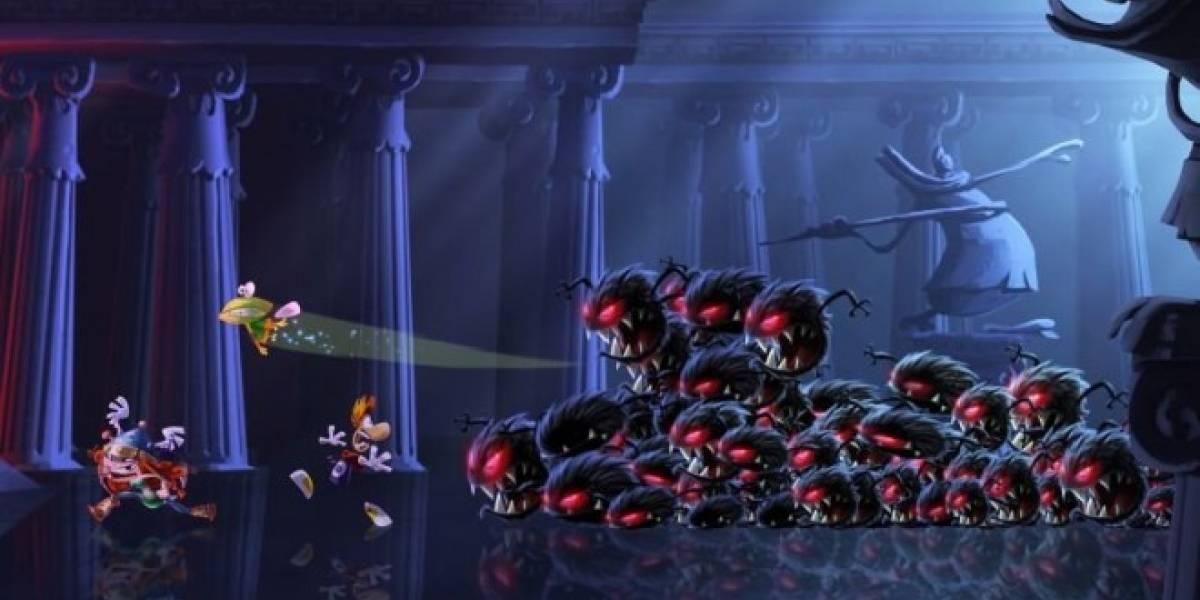 Creador de Rayman prepararía su renuncia a Ubisoft
