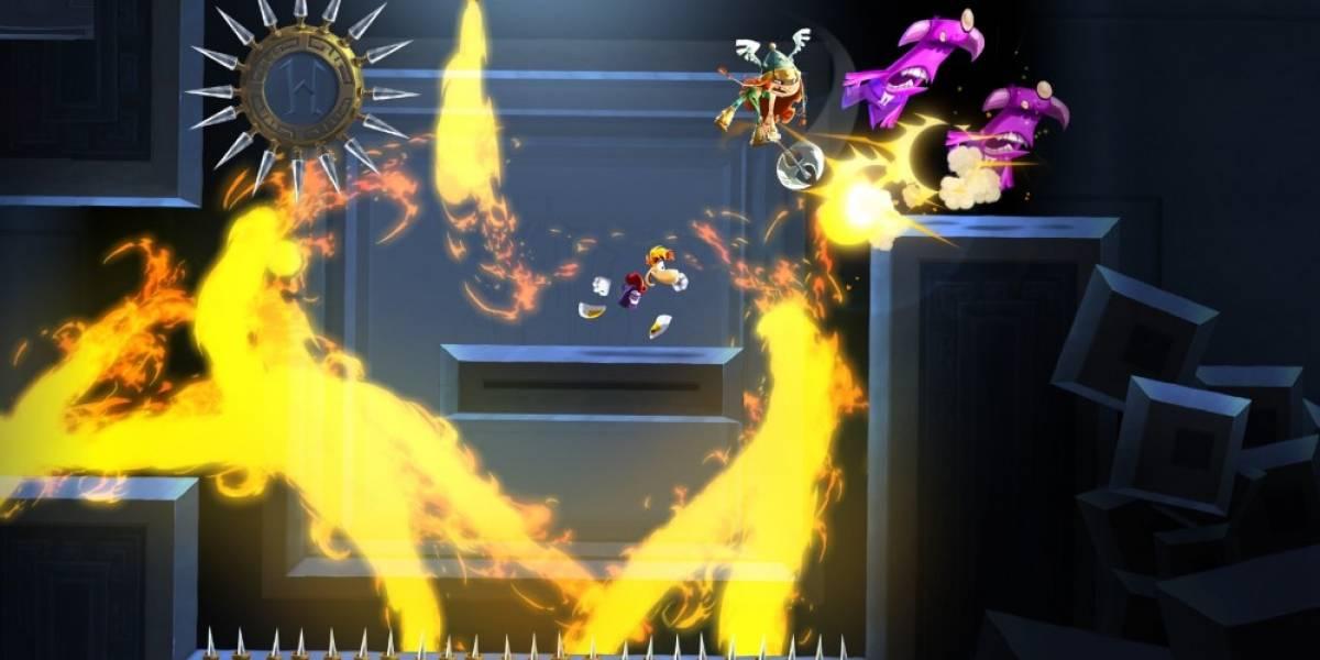 Rayman lleno de ofertas y descuentos en PSN y Xbox Live