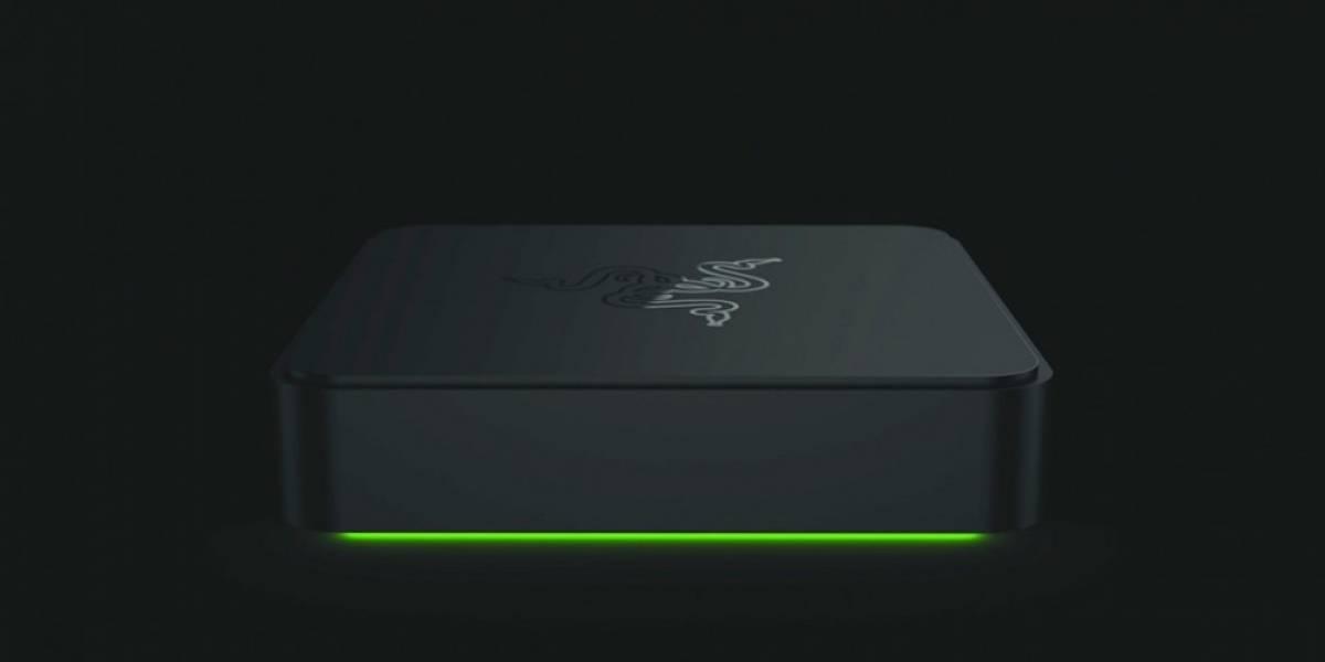Razer anuncia que lanzará una micronconsola con Android TV