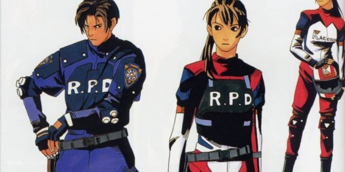 Se filtra la primera versión de Resident Evil 2