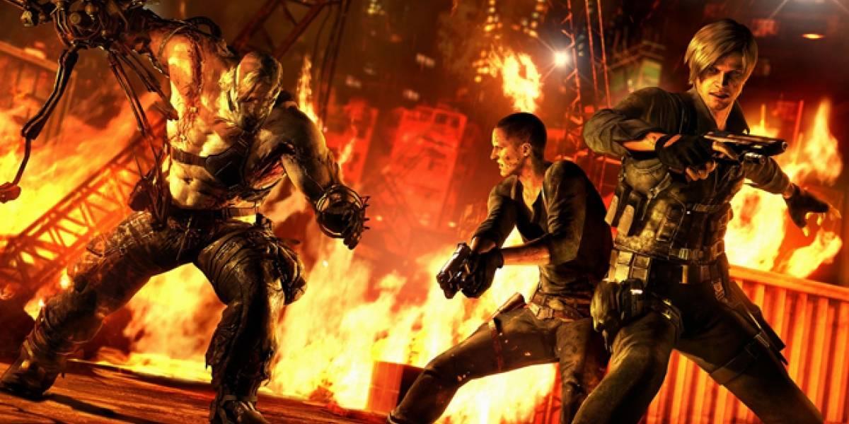 Capcom pregunta a los fans: ¿Quieren Resident Evil 2 HD?