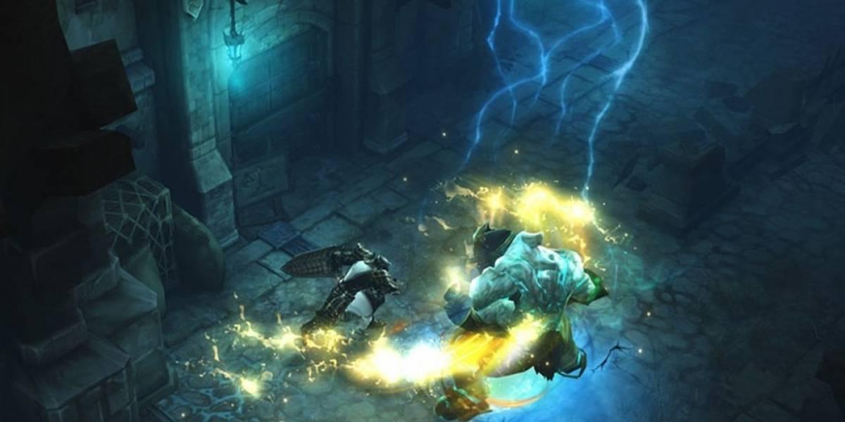 Reaper of Souls es todo un éxito para Blizzard
