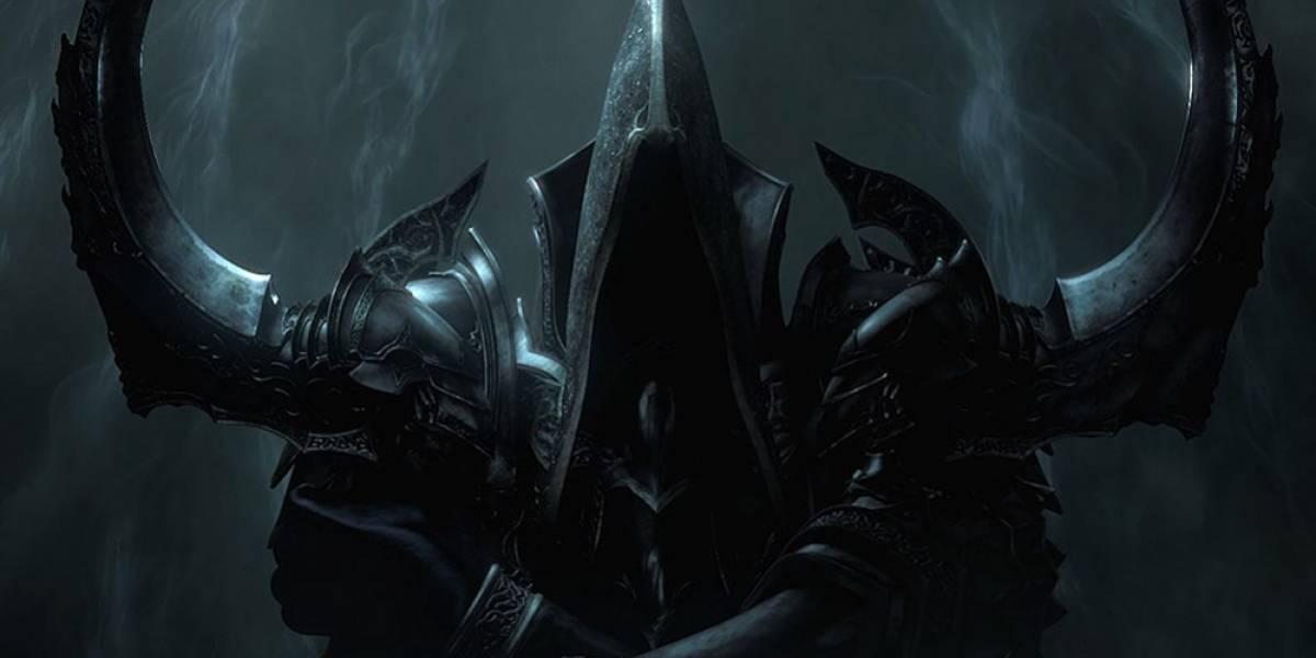 Ya está en marcha la beta cerrada de Reaper of Souls