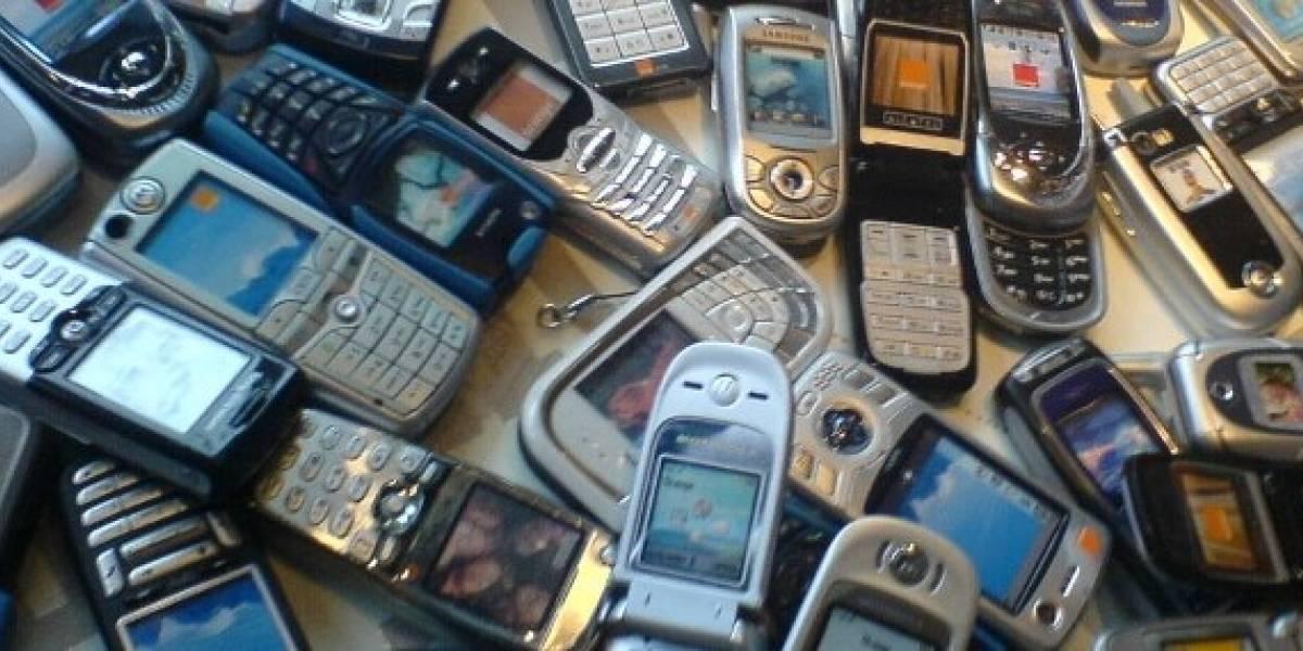 Contraloría congela el decreto tarifario para la telefonía móvil