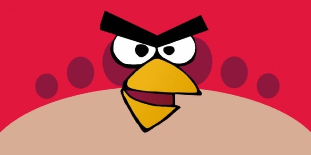 Libretista de Los Simpsons y SNL estará a cargo del guión de la película de Angry Birds
