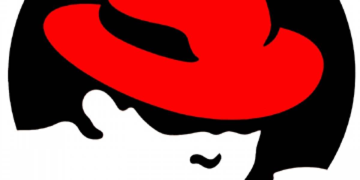 Ganancias de Red Hat aumentan con respecto al año pasado