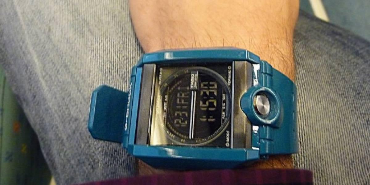Asus asegura que lanzará su propio smartwatch en 2014
