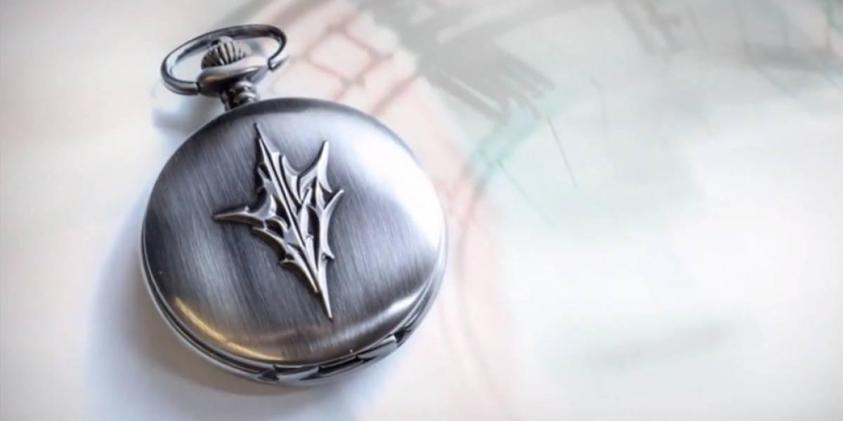 Lightning Returns: FF XIII tendrá edición de colección en Norteamérica
