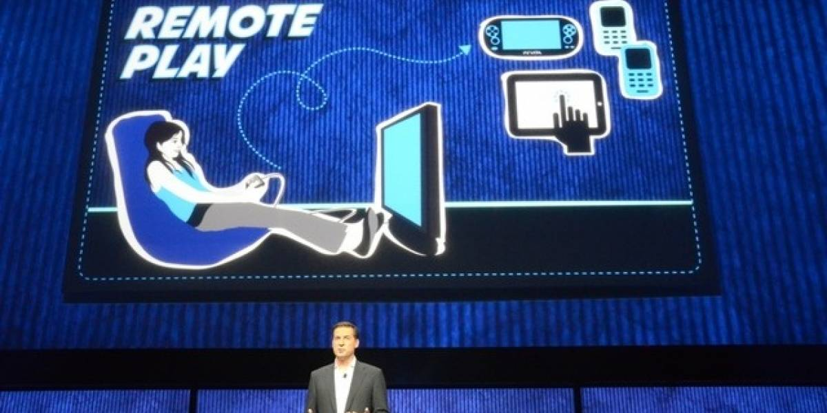 PlayStation App se encargará de llevar la PlayStation 4 a los móviles