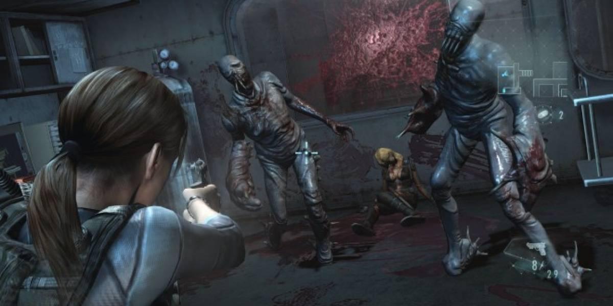 La importancia de los virus en nuevo video de Resident Evil: Revelations HD