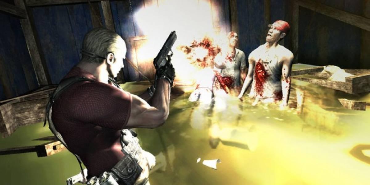 Resident Evil 4 tuvo más acción debido a las bajas ventas del REmake