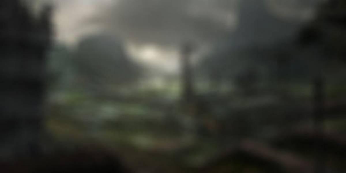 TitanFall: Se filtra el gran nuevo proyecto de Respawn Entertainment #E3