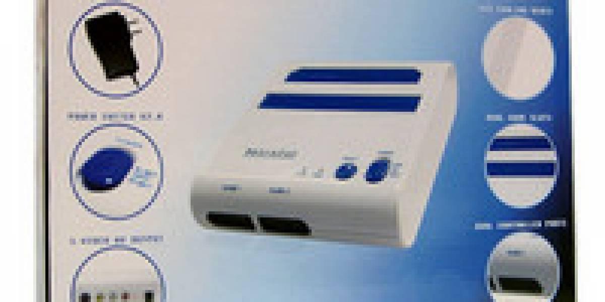 Retro-Duo: Juega tus cartuchos de NES y SNES en una sola consola