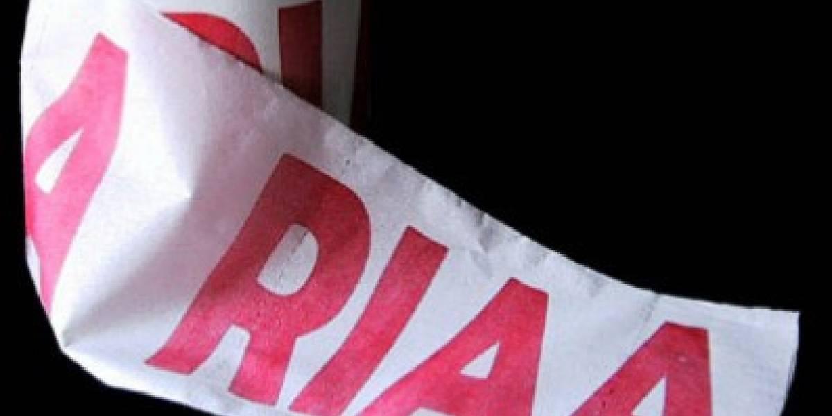 RIAA gana juicio a LimeWire