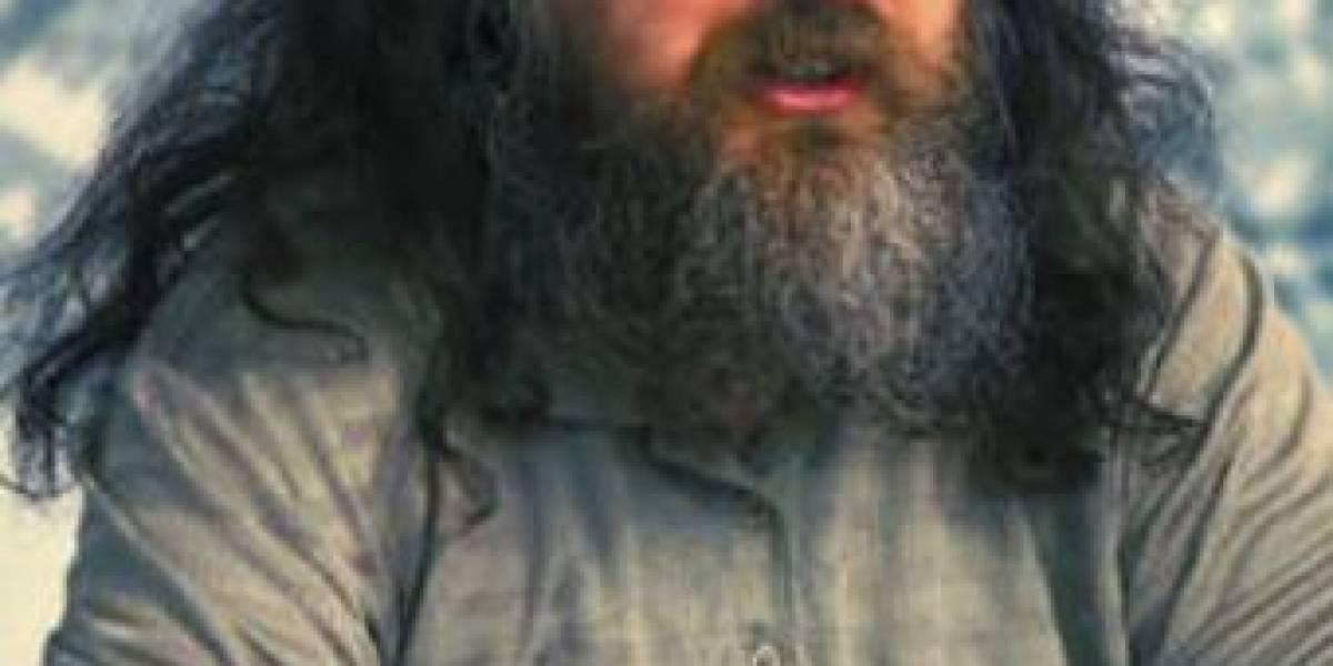 Richard Stallman también se lanza en picada contra Chrome OS