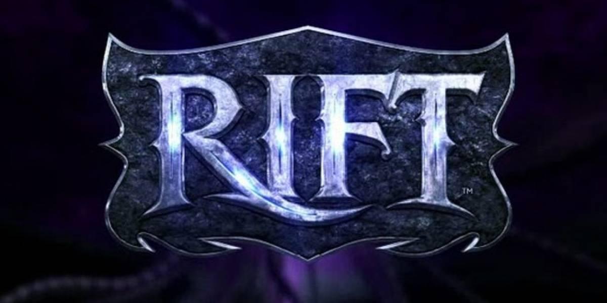 Oculus Rift se lanza a la venta a comienzos de 2016
