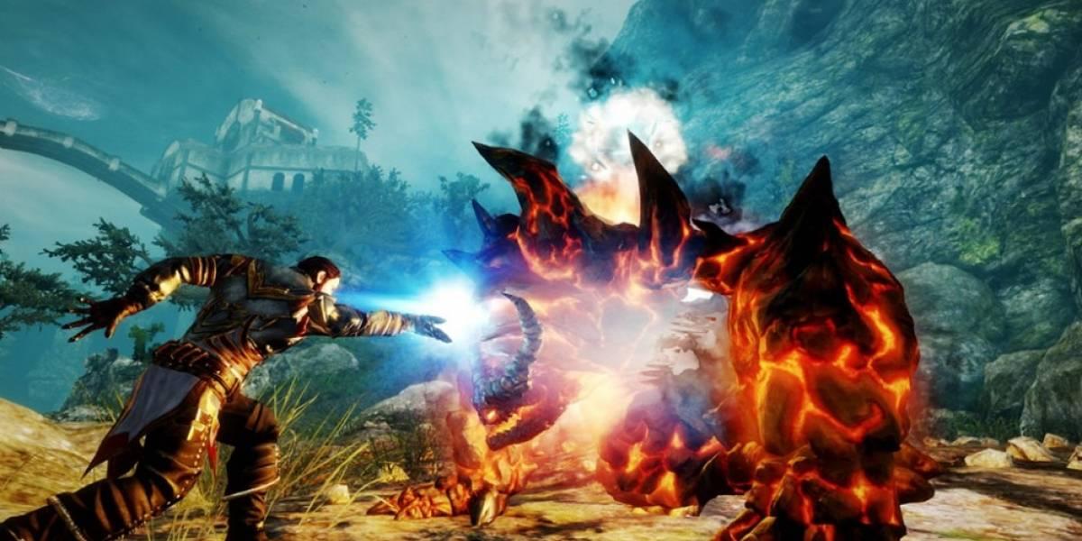 Se publica versión extendida del trailer de Risen 3: Titan Lords