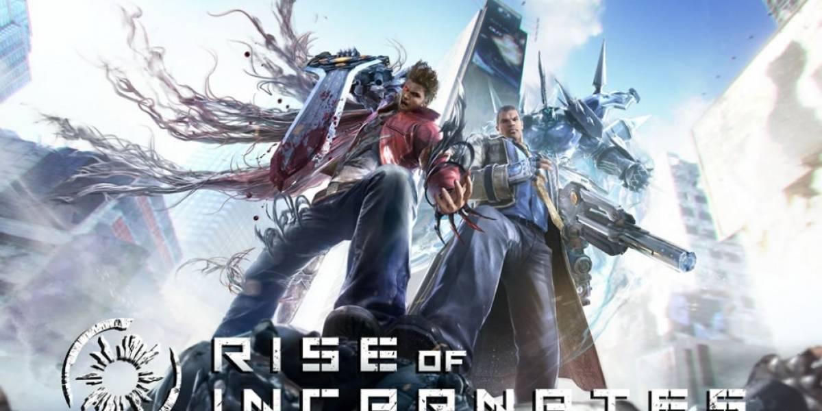 Rise of Incarnates, la gran apuesta free to play de Bandai Namco