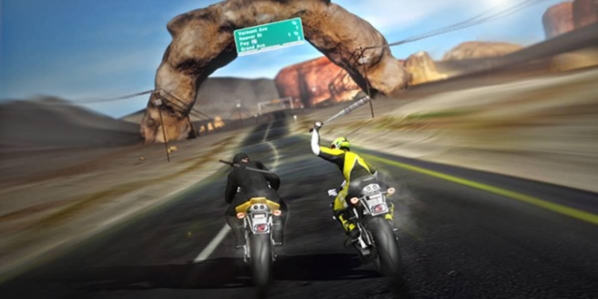 Road Redemption logra su meta en Kickstarter