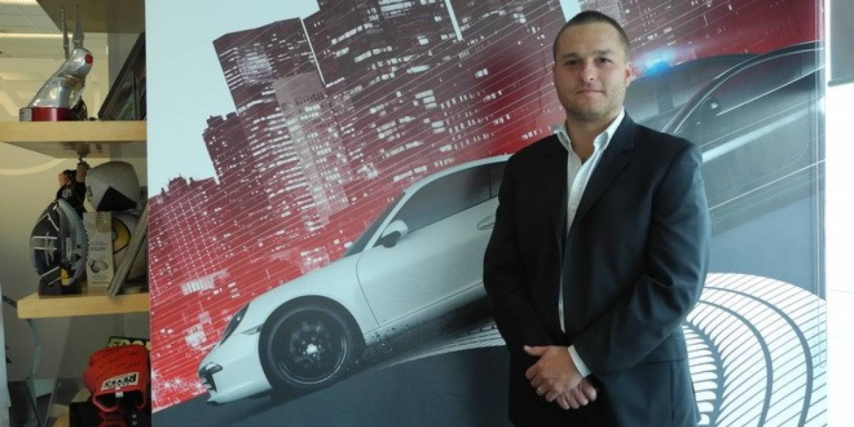 NB Entrevista: Roberto Cánovas, director regional de EA para LATAM