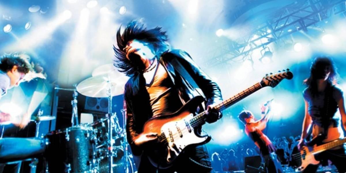 Contenido descargable para Rock Band llegará a su fin en abril