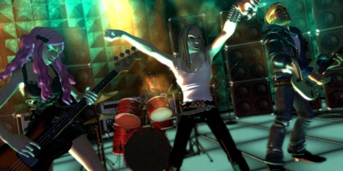Harmonix investiga interés por secuela de Rock Band