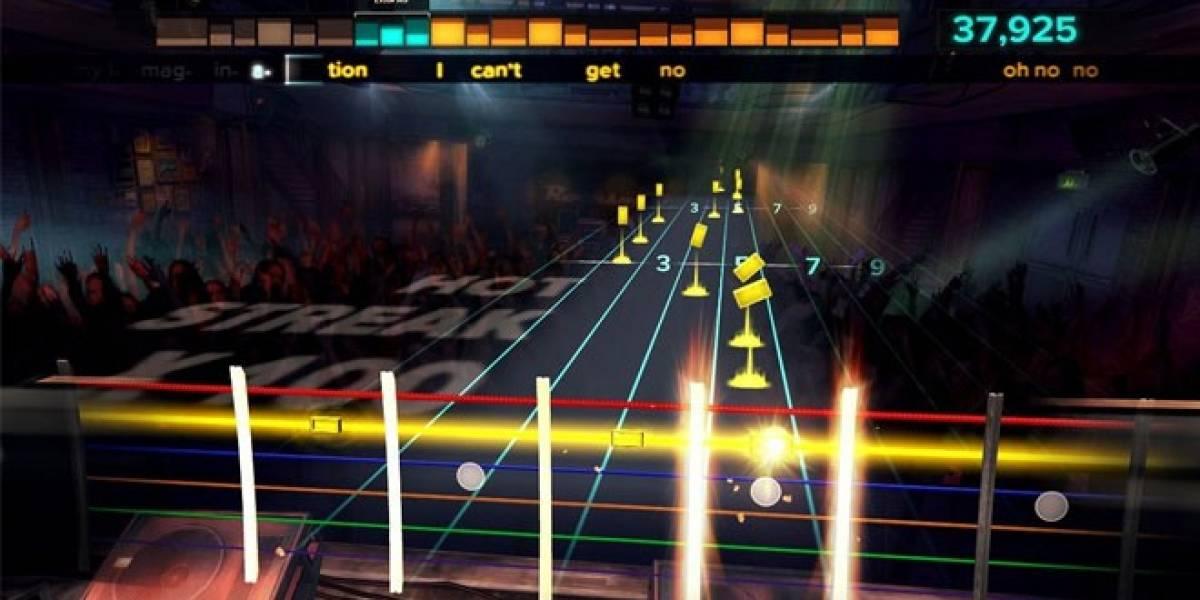Se viene un nuevo Rocksmith 2014 con un nuevo Session Mode #E3