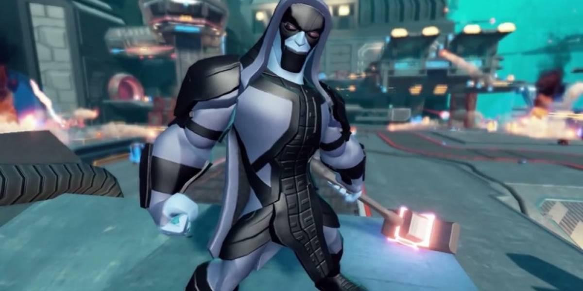 Se revelan villanos de Marvel para Disney Infinity #SDCC2014