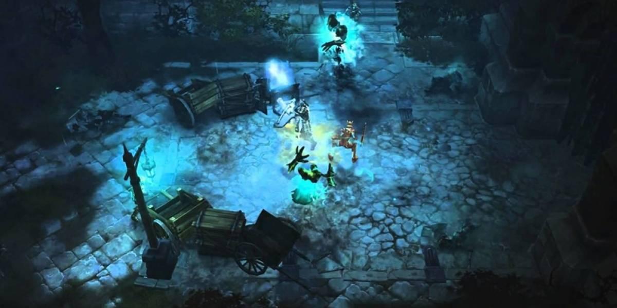 Diablo III: Reaper of Souls recibe fecha de lanzamiento