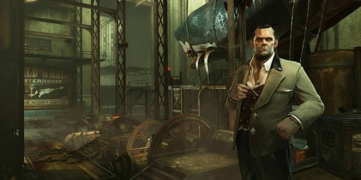 The Knife of Duwall es el próximo DLC para Dishonored