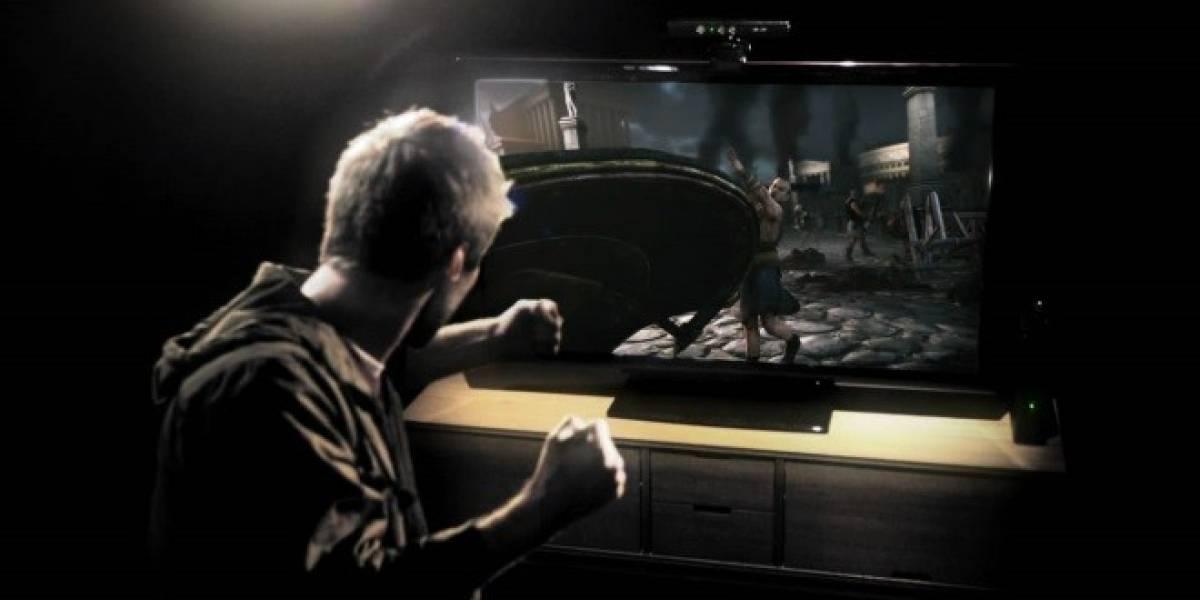 Ryse y Forza estarían disponibles para el lanzamiento de la próxima Xbox