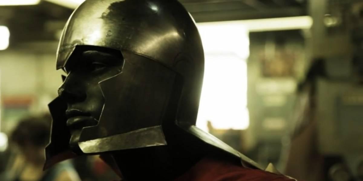 Así se construye el armamento romano de Ryse: Son of Rome