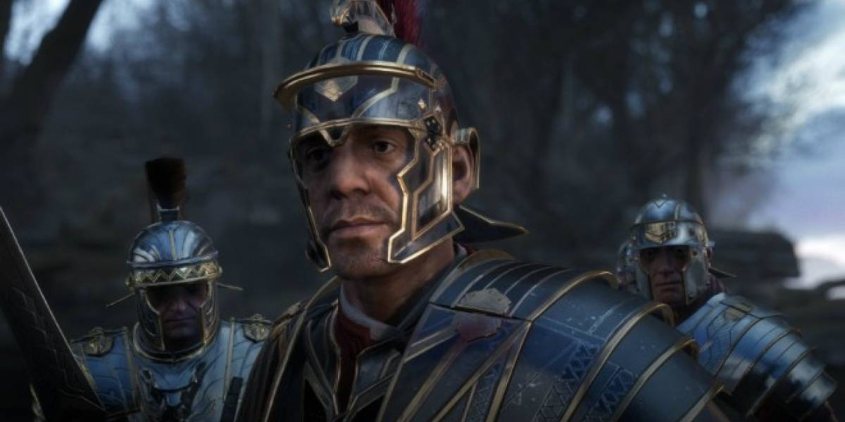 Conoce a los personajes de Ryse: Son of Rome