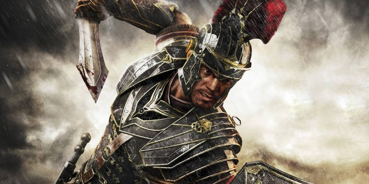 Ryse: Son of Rome [NB Labs]