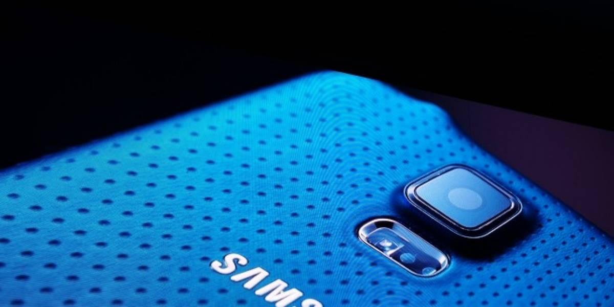 El Samsung Galaxy S5 ya acapara el 0,7% del total de equipos corriendo Android