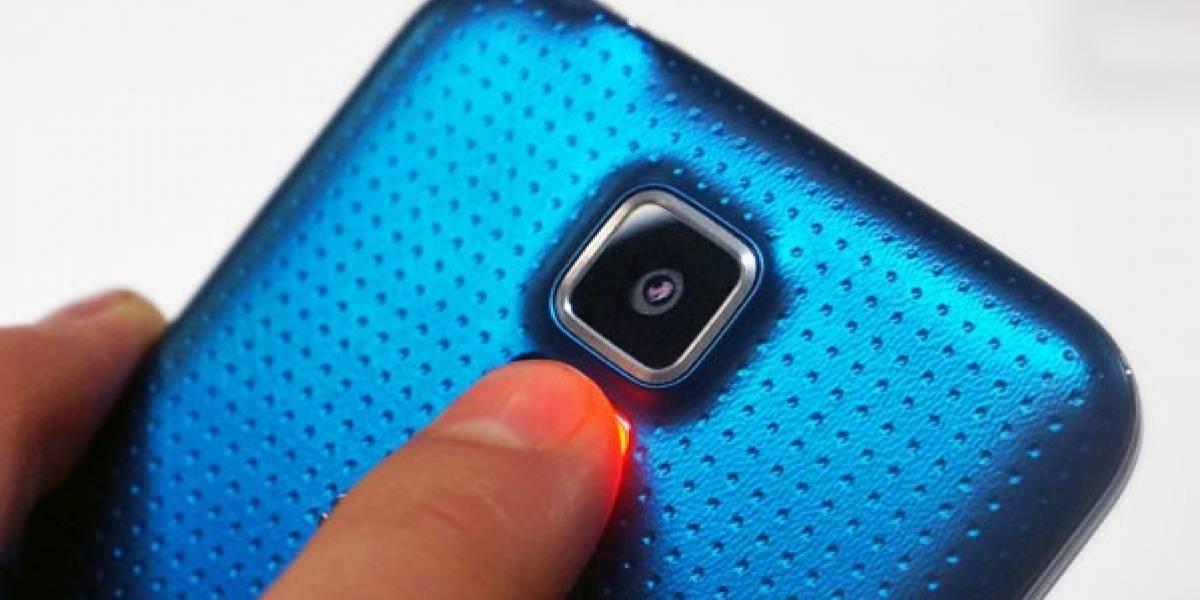 LastPass añade soporte para autenticarse con el lector de huellas dactilares del Galaxy S5