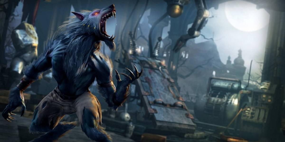 Killer Instinct recibe nuevo parche y hace gratuito a Sabrewulf