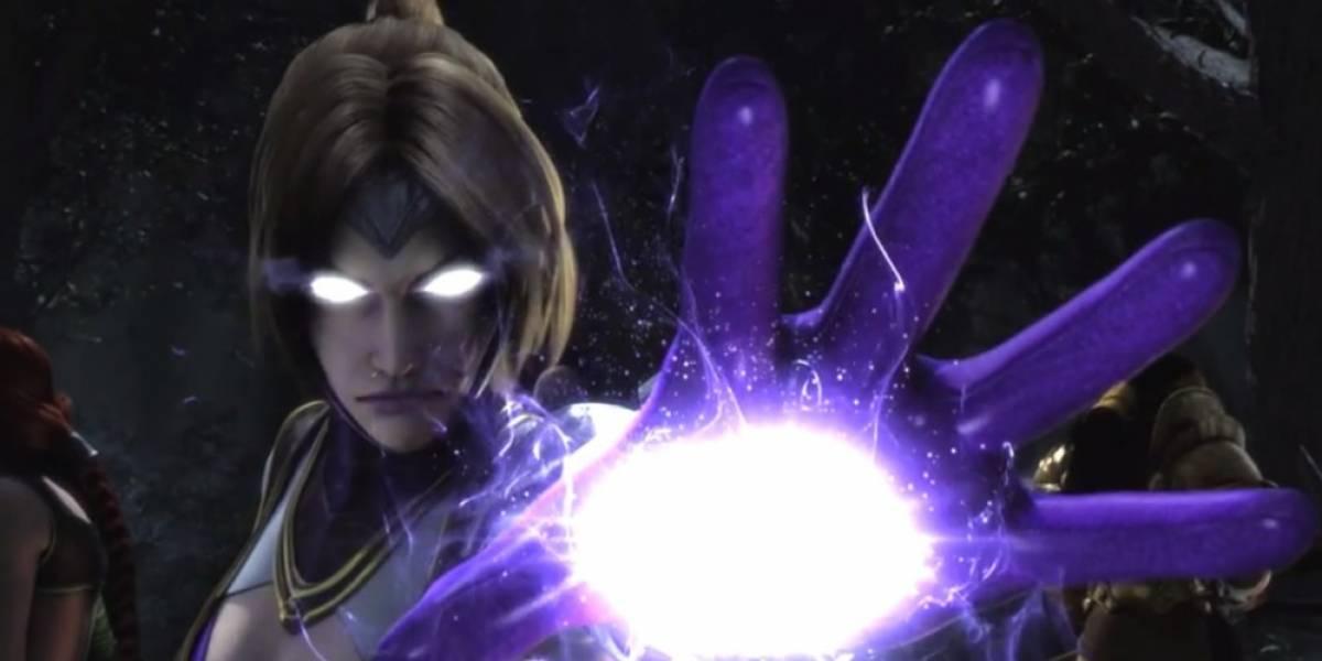 Espectacular video de Sacred 3 muestra a sus héroes