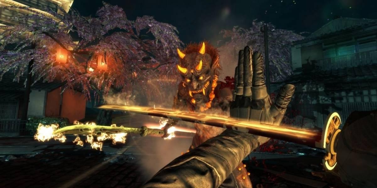 Shadow Warrior le pone fecha a los desmembramientos [gamescom 13]