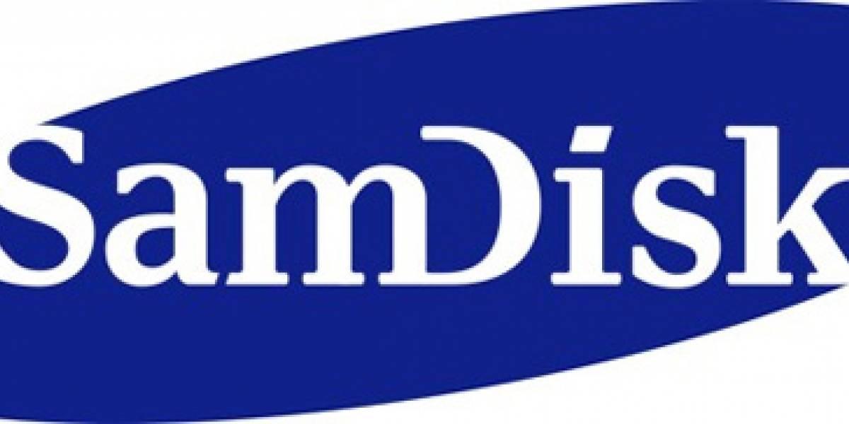 La novela Samsung / SanDisk continúa, empiezan las hostilidades