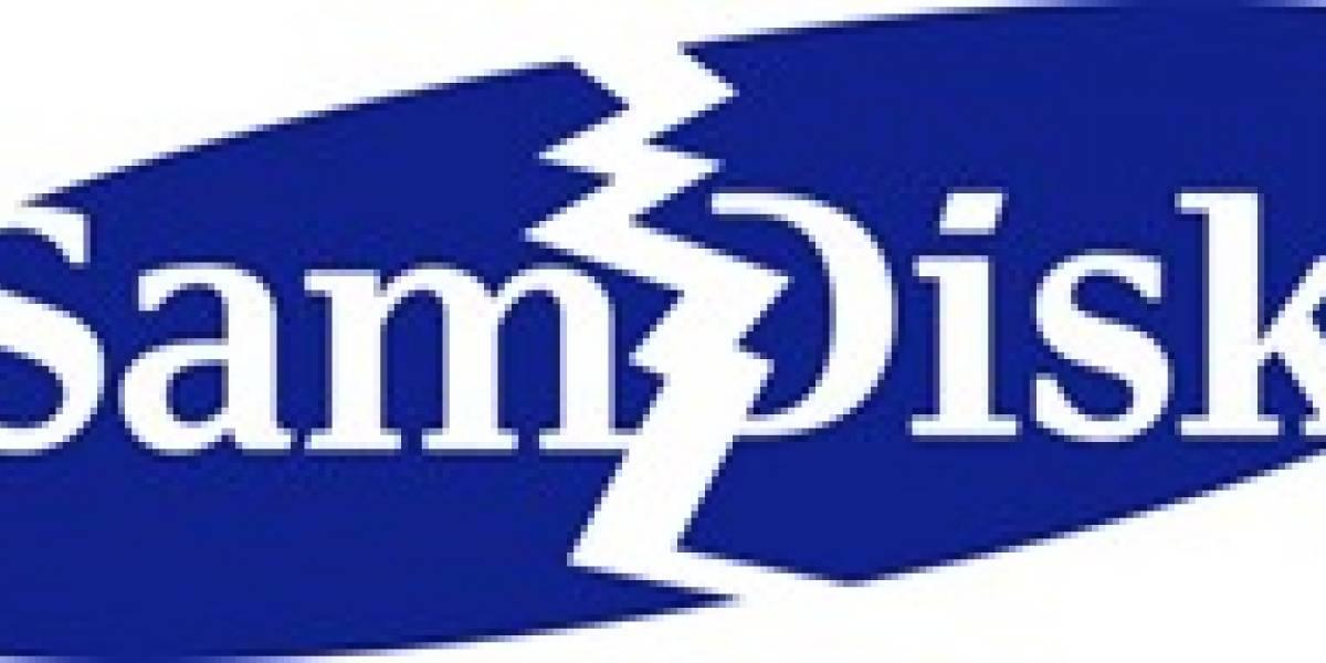 SanDisk le dice NO a Samsung