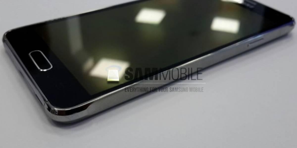 Samsung Galaxy Alpha será anunciado oficialmente el 4 de agosto