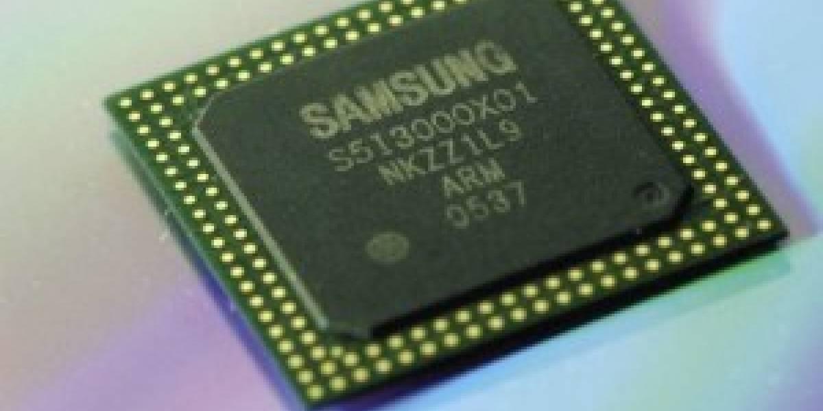 Samsung fabricará sus propios chips 4G