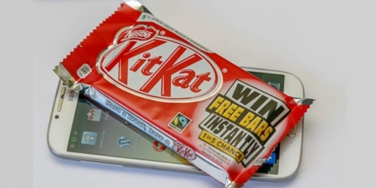 Samsung confirma los dispositivos Galaxy que se actualizarán a Android 4.4.2 KitKat